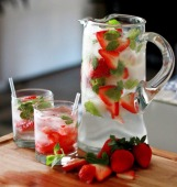 Fruit-water